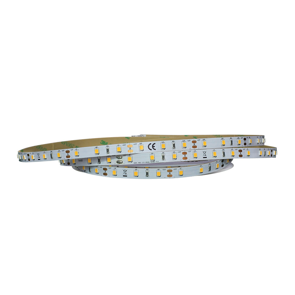 High quality best sellers for 14.4w per meter cri 80 smd 2835 led strip light