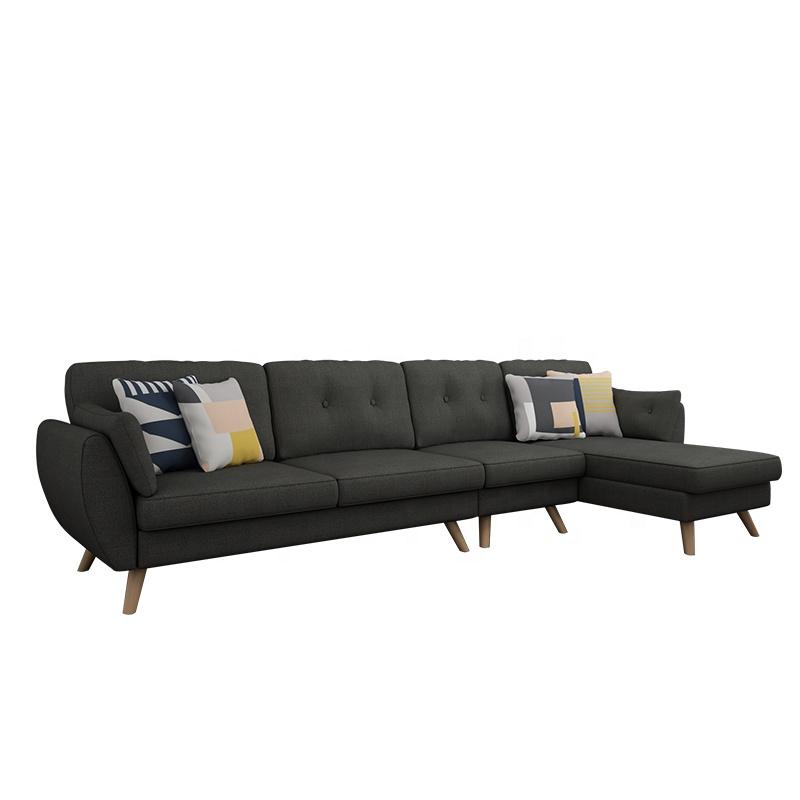 Factory Online Modern Living Room