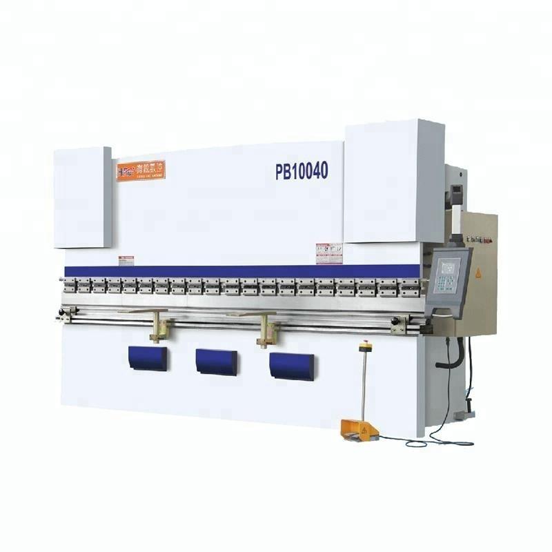 פנטסטי איכות גבוהה משמש מכונות כיפוף פחשל יצרן משמש מכונות כיפוף פח ב GM-89