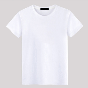 $1 white t shirts white t shirt supplier