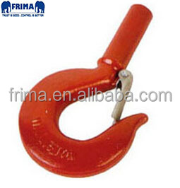 Shank Hooks With Latches SM319L