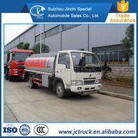 2016 europe 3 derv oil tank truck cost price