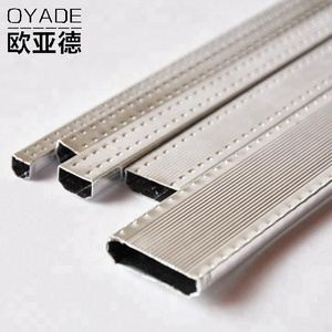 Insulating glass bar aluminum spacer for glass processing from China