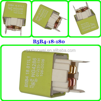 year 95 05 miata main fuse box control relay for mazda bj b5b4 18 rh alibaba com Mazda Miata Wiring-Diagram 1990 Mazda Miata Relay