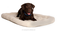 Great Paw Snuzzle Bolster Dog Bed mat 2014 new design dog production