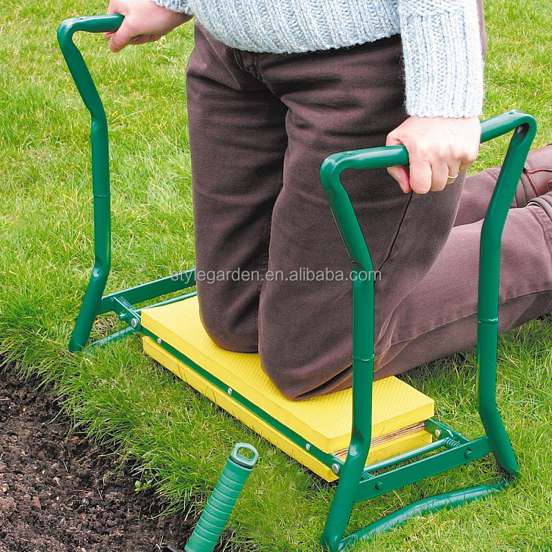 Delightful Garden Kneeler, Garden Kneeler Suppliers And Manufacturers At Alibaba.com