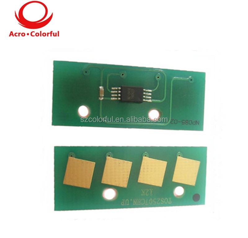 Cartridge chip resetter for Toshiba e-studio 2303a 2309a 2809a toner chip