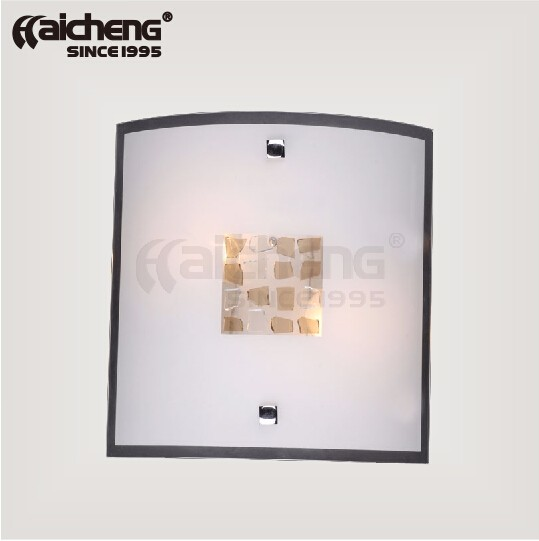 cheap price white color wall sconces in modern indoor