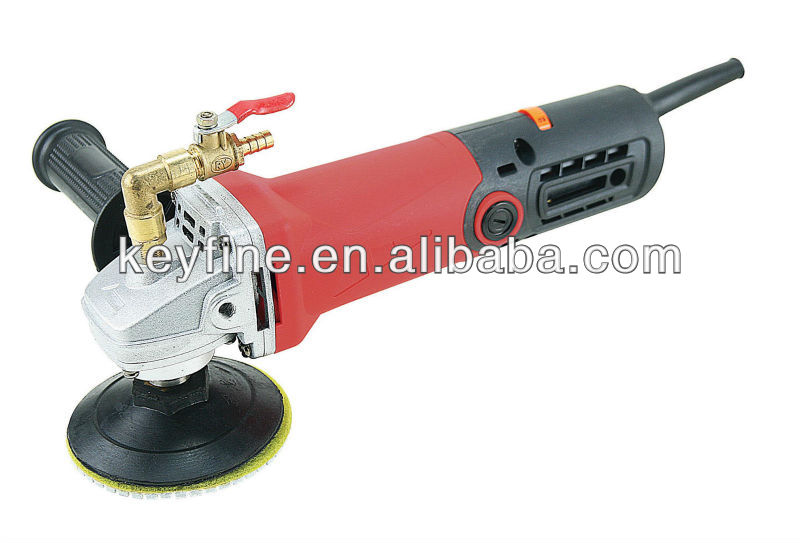 100mm Angle Grinder With Water