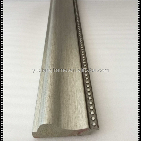 China Yiwu Fabricante Elegante Piso Barato Ps Marcos/espejo/marcos ...