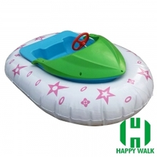 High quality PVC inflatable boats children paddle boats