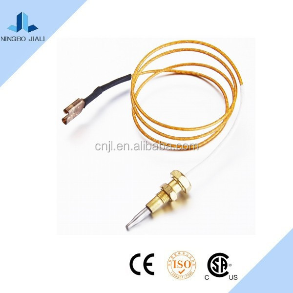 Stupendous Gas Fireplace Thermopile Thermogenerator Buy Gas Fireplace Thermopile Thermogenerator Disposable Thermocouple Double Thermocouple Product On Download Free Architecture Designs Rallybritishbridgeorg