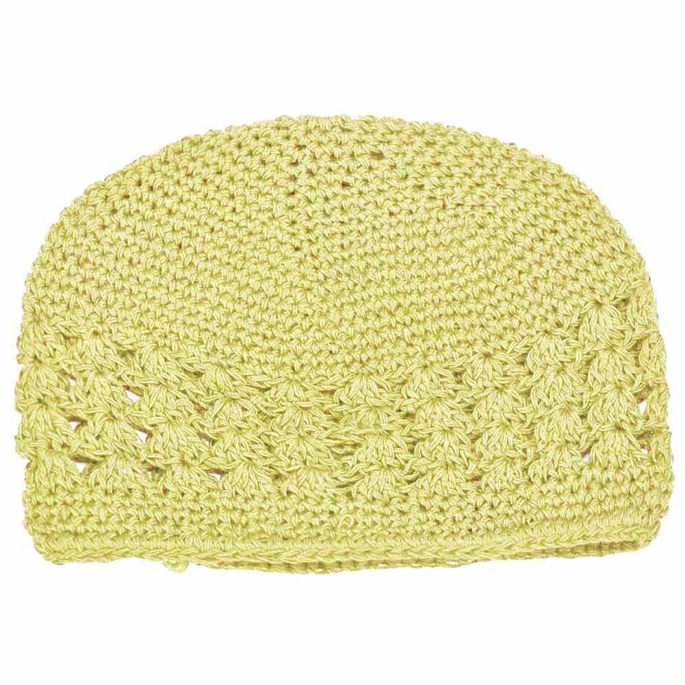 9bcd5ff11aeec3 Baby Hat - SODIAL(R)Newborn Baby Girl Cap Kids Warm Winter Cute Crochet