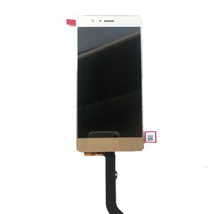 For Huawei p9lite/p9 Display with Touch Screen Digitizer Replacement, For  Huawei p9 LCD