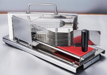 nsf tomato slicer cutter manual industrial artificial onion slicer stand vegetable and fruit slicer cooler