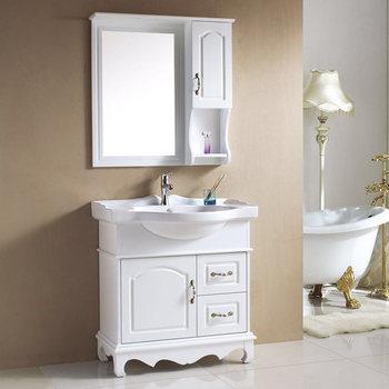 Ready Made Modern Hind Ware Bathroom Cabinet