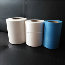 OEM OR ODM SSS OR SMS non woven fabric for baby diaper /adult napkins/ pet pads