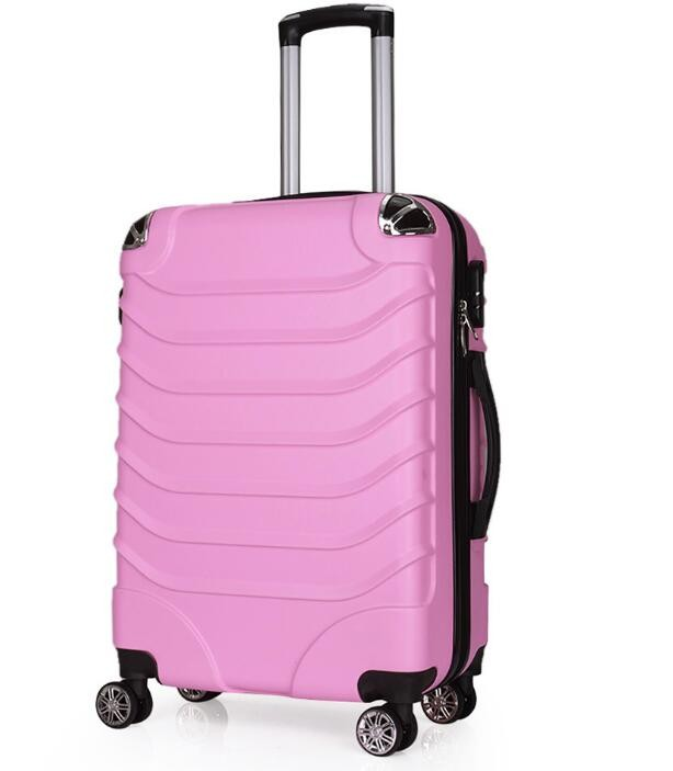 Newest Luggage Travel Bag Trolley Royal Travel Luggage - Buy Royal ...