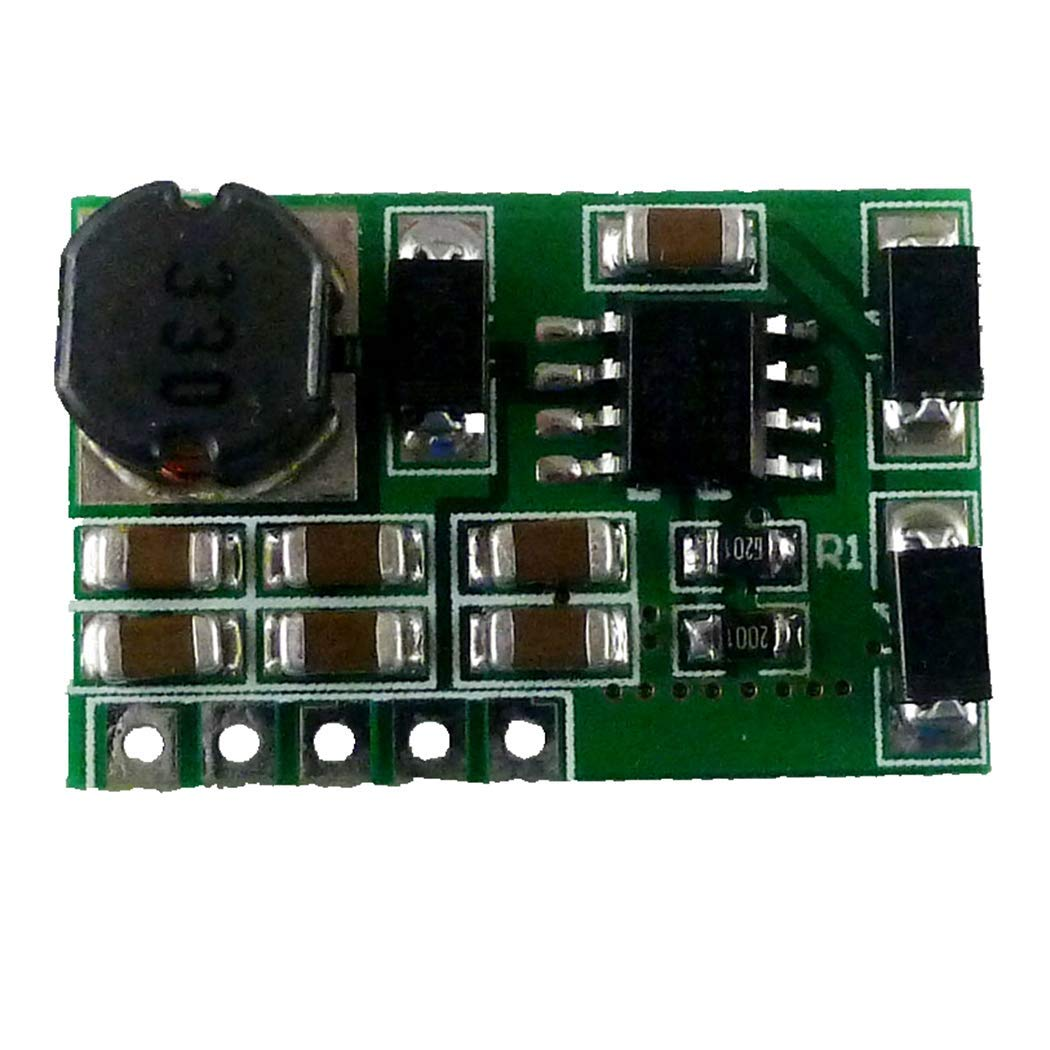 TOOGOO 300W 20A DC Buck Module Constant Current Adjustable Step-Down Converter Voltage