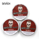 Long-lasting Dry 5 Types Hair Clay New Wax pomade for Short hair