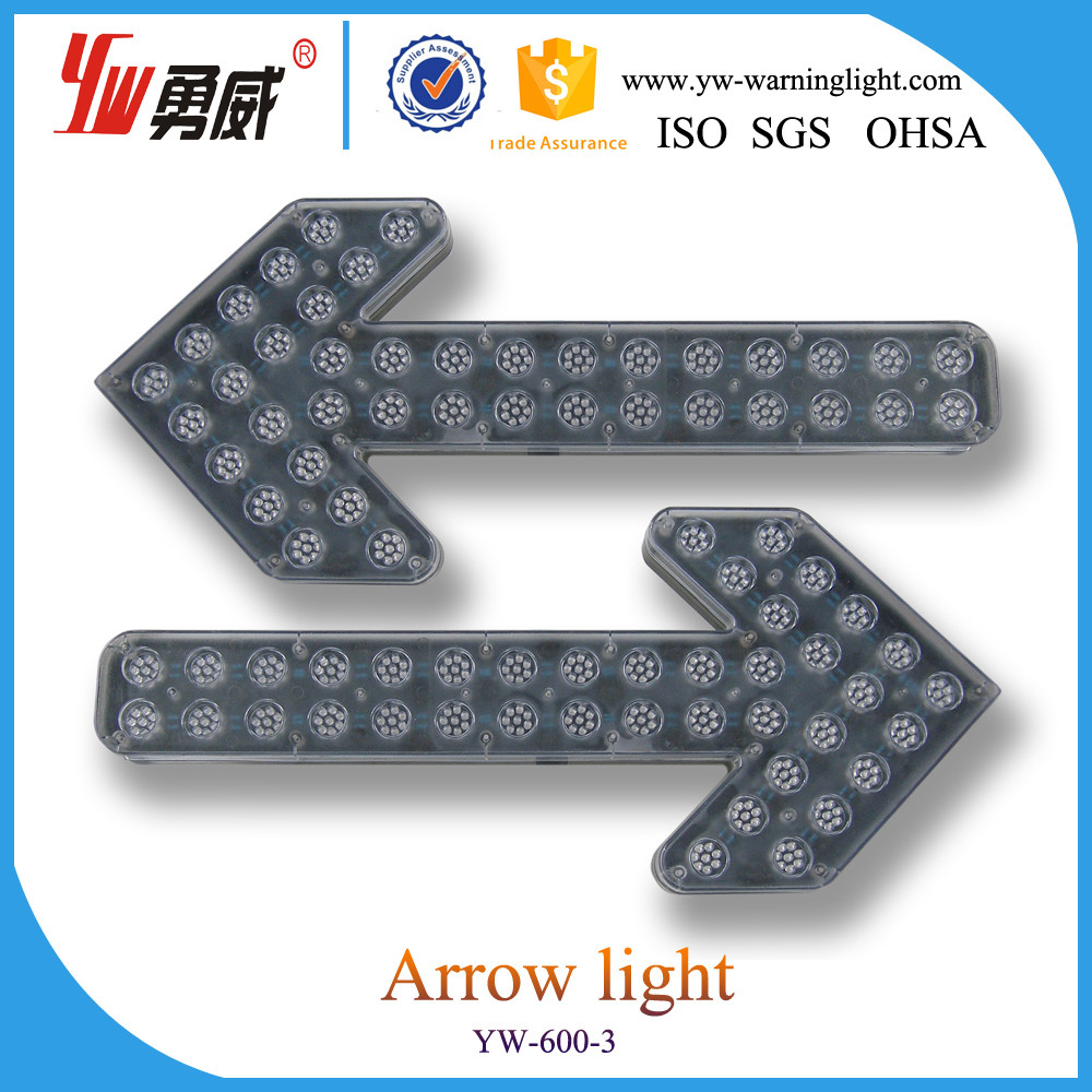 High Brightness LED Traffic Road Indication Safety Lights