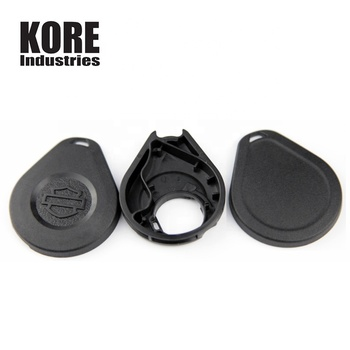 Plastic Injection Mould Plastic Injection Molding Car Remote Key Cover