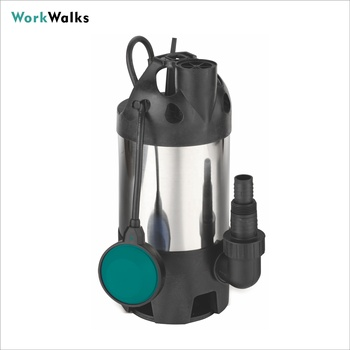 Electric Submersible Garden Water Treatment System Pump