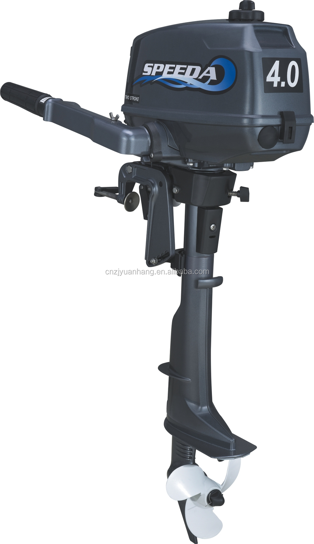 Yadao 2 Stroke Outboard Motor Boat Engine For