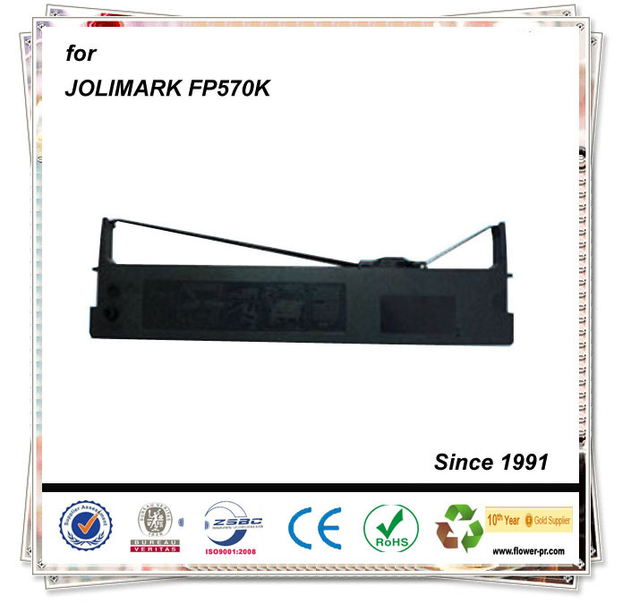 Nylon Ribbon Printer For Jolimark FP580K pro 570KV pro 570K