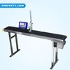 Auto Conveyor Belt for inkjet printer