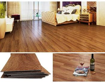 Pvc vinyl vloer hout oppervlak vinyl plank vloeren in hout ontwerp