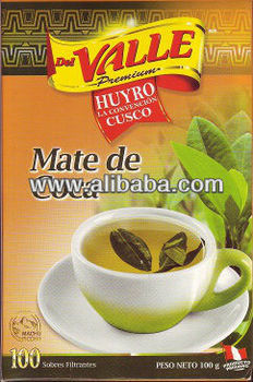 Del Valle Premium Coca Tea - Buy Coca Tea Product on Alibaba com