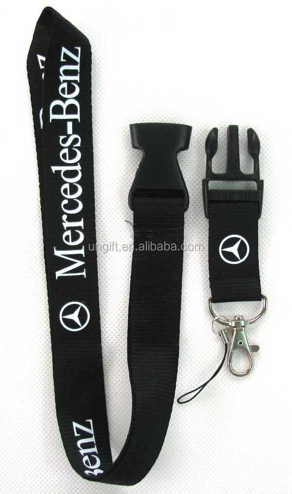 Multicolor Mixes Sports Logo Lanyard For Mp3/4 Cell Phone Key ...