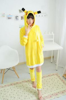 Special Best Selling Stylish New Design Cute Pikachu Anime Cosplay