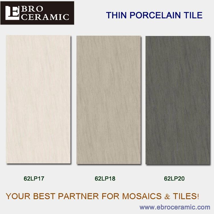 Ebro Ceramic 55mm Lamina Style Slim Inkjet Ultra Thin Porcelain