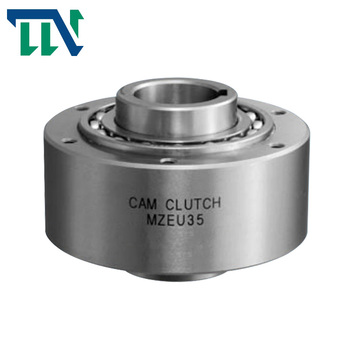 MZEU Cam Clutch Backstop Bearing One Way Sprag Clutch