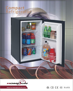 70 liters hot selling thermoelectric refrigerator for hotel with CE/SASO appr