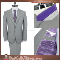 Factory outlets 2 piece coat pant men suit