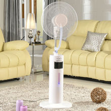 shunde air conditioning outdoor water air cooler fan parts stand fan