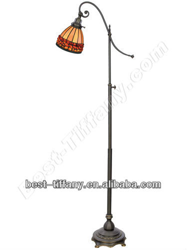 Special Tiffany Torchiere lamp *FLT102