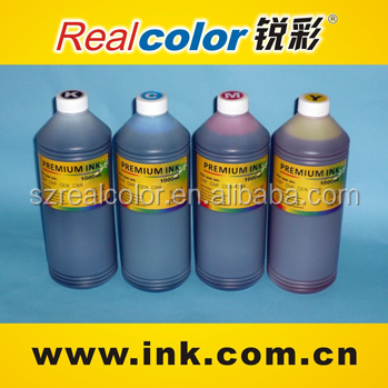 1000ml universal ink for inkjet printer, hot models refill ink/ciss ink