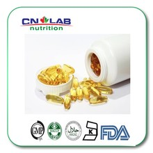 Health food Omega 3 fish oil 1000mg softgel capsule