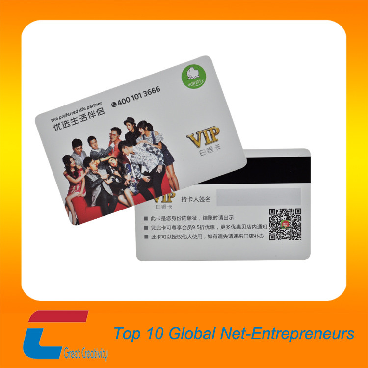 Business Cards With Wechat Qr Code, Business Cards With Wechat Qr ...