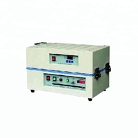 Compact Tape Casting Film coating machine with Dryer, Vacuum Chuck & Adjustable Film Applicator