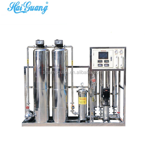 Waste water recycle used system water filter system automatic