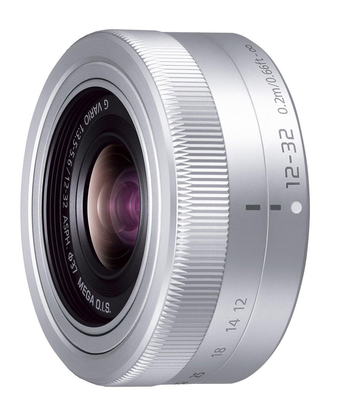 Cheap Mega Ois Find Deals On Line At Alibabacom Panasonic G7 Kit 14 42 Ii Silver Leica 25mm F Get Quotations Micro Four Thirds Interchangeable Lens Lumix G Vario 12 32mm F35