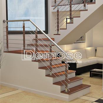 Plegado Interior Escaleras Pasamanos Buy Plegable Escaleras