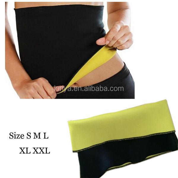2b2fd14375 Fashion Hot Sale Body Shaper Women Running Slim Waist Trimmer Belt
