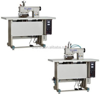 Non-woven fiber ultrasonic lace sewing machine TC-200