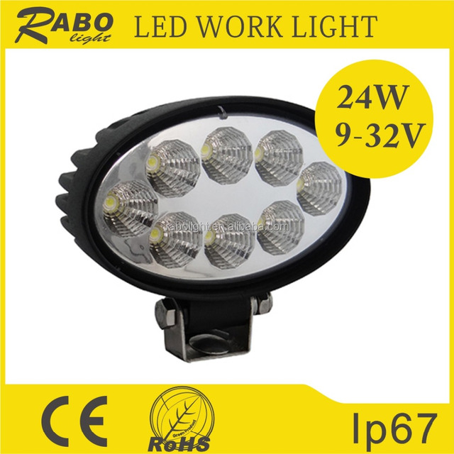 Buy cheap china electric work light products find china electric 9 32v 24w car work light led commercial electric work light for off road mozeypictures Choice Image